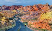 Những công viên đá tự nhiên độc đáo nhất ở Las Vegas