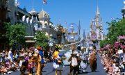 Những công viên giải trí nổi tiếng nhất ở thành phố Orlando