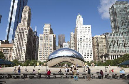 Những điểm du lịch nổi bật nhất tại Chicago