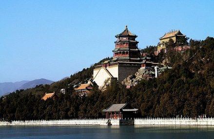 Những điểm du lịch nổi bật ở Bắc Kinh