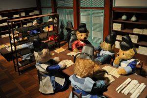 Điểm danh 3 bảo tàng chất chơi nhất Seoul
