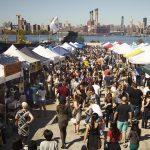 Những lễ hội ẩm thực nổi tiếng nhất trong năm ở New York
