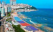 Top 3 bãi biển ở Hàn Quốc được nhiều du khách chọn nghỉ dưỡng