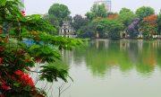 3 lý do khiến dân du lịch phát cuồng vì Hà Nội