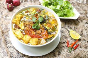 Điểm danh các món ăn nhìn là mê trong ngày lạnh ở Hà Nội