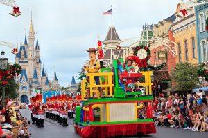 Khám phá những khu giải trí nổi tiếng nhất Orlando