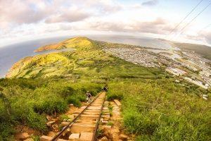 Những cung đường đi bộ tuyệt đẹp khó bỏ qua ở Honolulu