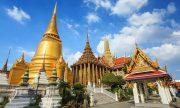 Viếng thăm những ngôi chùa nổi tiếng nhất khi đến Bangkok – Thái Lan