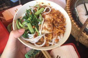 Những món ngon nên thử vào ngày xuân se lạnh ở Hà Nội