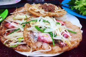 Những món ăn ngon làm say lòng thực khách của Nha Trang